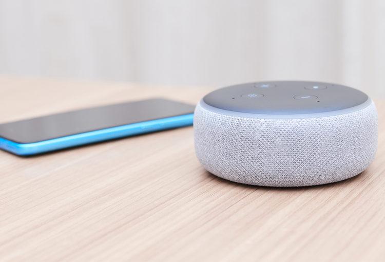 Jung conecta Alexa y KNX para controlar de viva voz toda la domótica de edificios y viviendas